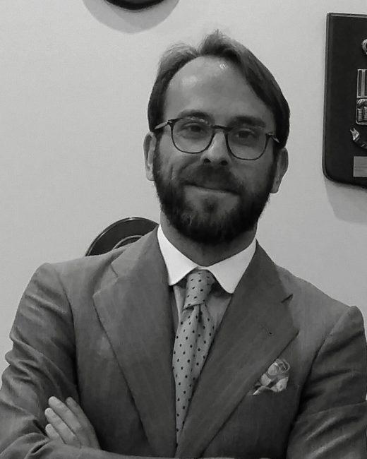 Agustín García Montero