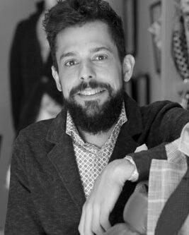 Nacho García-Mon